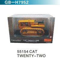55154 CAT TWENTY-TWO