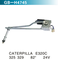 CATERPILLA E320C 325 329 82° 24V