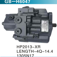 HP2013-XR LENGTH-4Q-14.4 1305N17