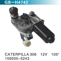 CATERPILLA306 12V 105° 159200-5243
